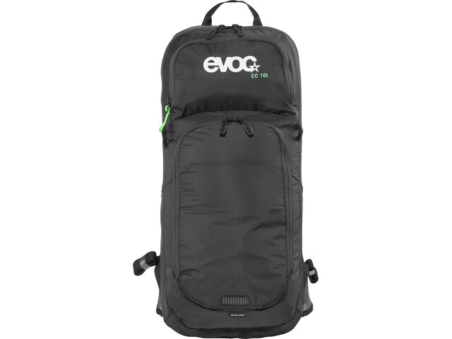 EVOC CC Lite Performance Backpack 10l + Bladder 2l black